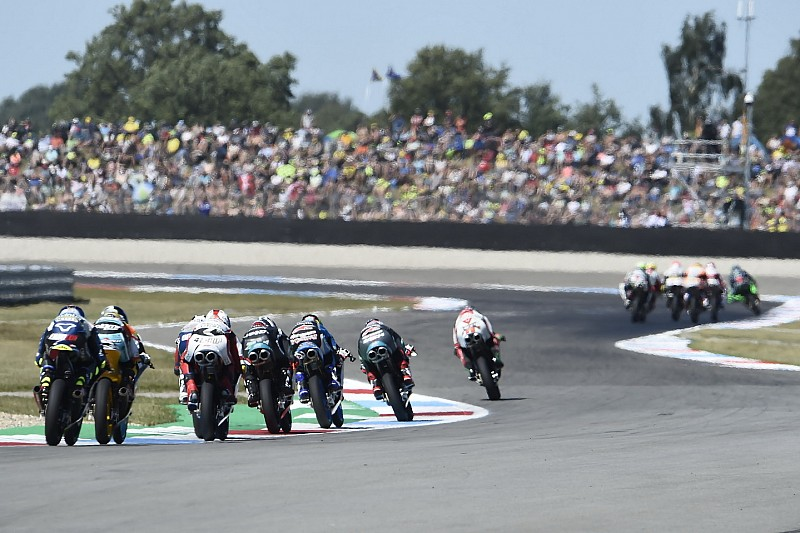 Il campione della Red Bull Rookies Cup otterrà la licenza per la Moto3 anche a 15 anni