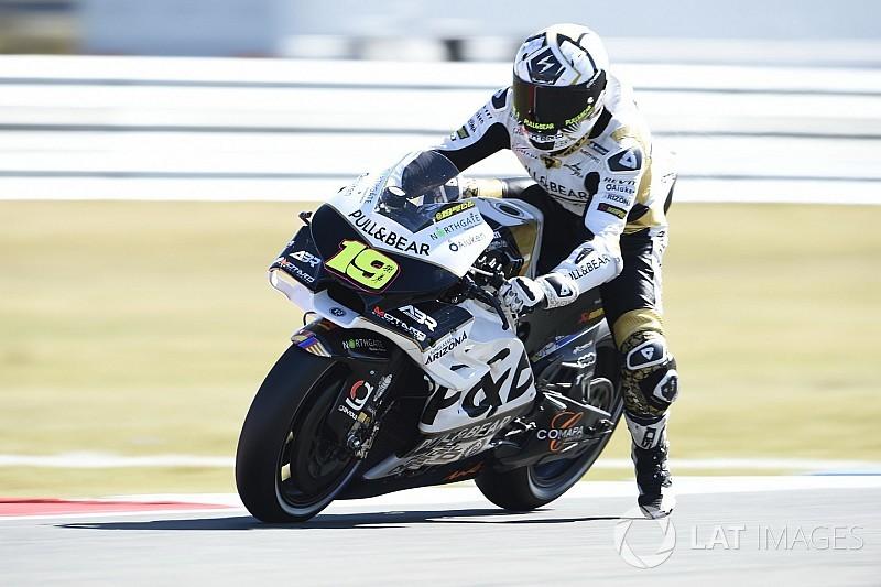 Le SIC devient l'équipe Yamaha satellite en MotoGP