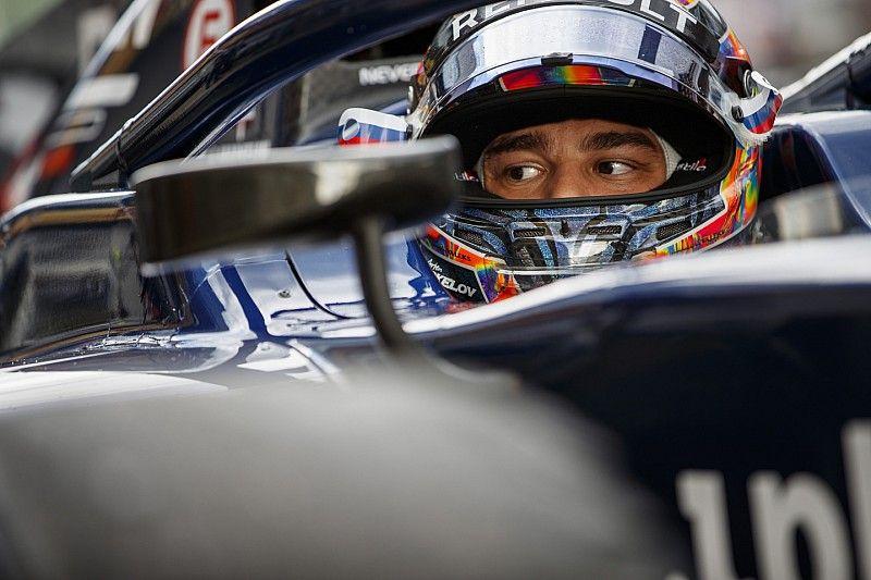 F2 Red Bull Ring: Markelov wint sprintrace, Russell grijpt macht