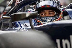 F2 Red Bull Ring: Markelov kuasai sprint race, Gelael terlibat insiden