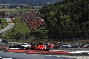 F1 deve definir pontos importantes para 2021 em reunião