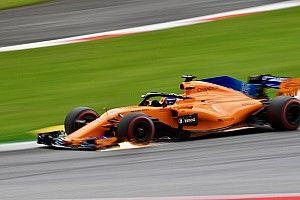 """Fernando Alonso: Trotz Platz 13 """"relativ optimistisch"""""""