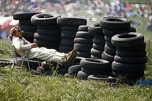 La F1, sin carreras en primavera: ¿cuándo había pasado eso?