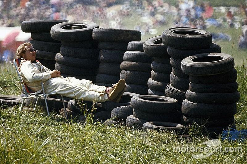 Historia: otros inicios inusuales del mundial de F1