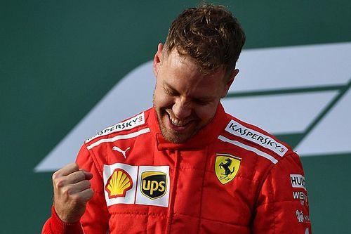 A Ferrari 2004 óta csak kétszer kezdett ennél is jobban