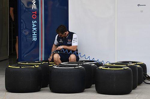 Verstappen, Britanya yarışında lastik seçiminde muhafazakar davrandı