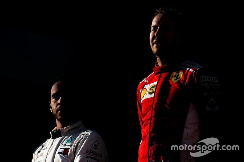 Vettel: Hayalim Ferrari ile şampiyon olmak