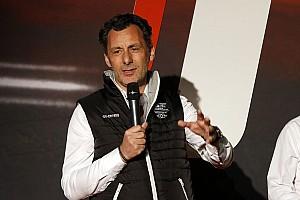 """Ribeiro: """"WTCR un'eccezione, chi non si adegua al mercato muore"""""""