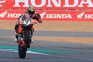 WSBK Preview Ducati molto fiduciosa per il terzo round della Superbike ad Aragon