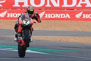 Ducati molto fiduciosa per il terzo round della Superbike ad Aragon