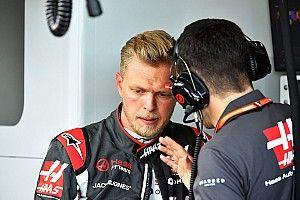 """Magnussen adviseert Liberty: """"Luister niet naar ons"""""""