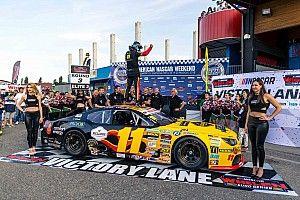Querendo chegar à NASCAR, brasileiro faz escola europeia