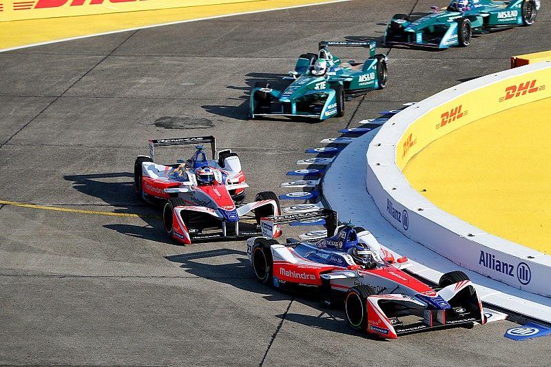 الفورمولا إي تطلق لعبة جديدة تسمح للاعبين بمنافسة السائقين