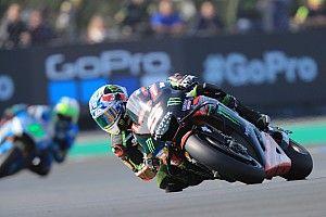 GALERI: Aksi sesi latihan MotoGP Prancis