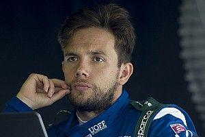 Muñoz substitui Wickens na etapa de Portland da Indy