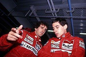 Top 12: Rivalitas terpanas antar rekan setim F1