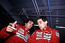 Fórmula 1 Prost rememora la vuelta