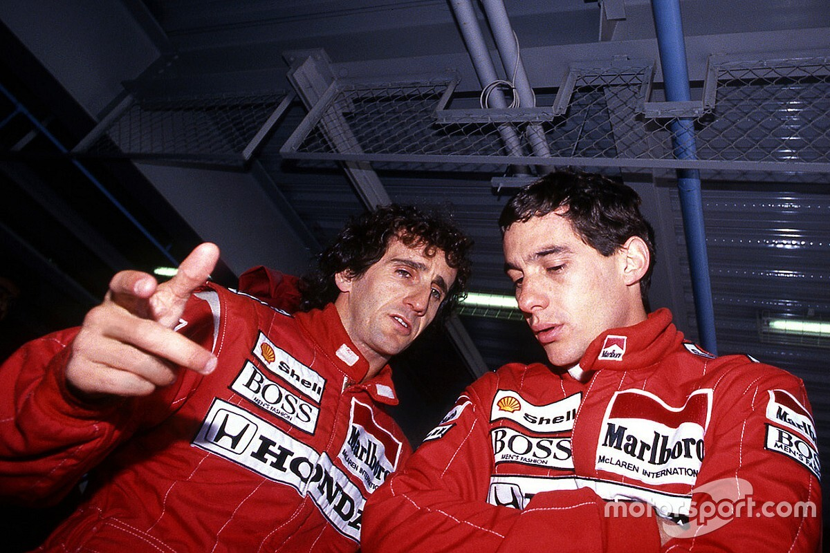 Dirty Dozen: F1's most toxic teammates – ranked!