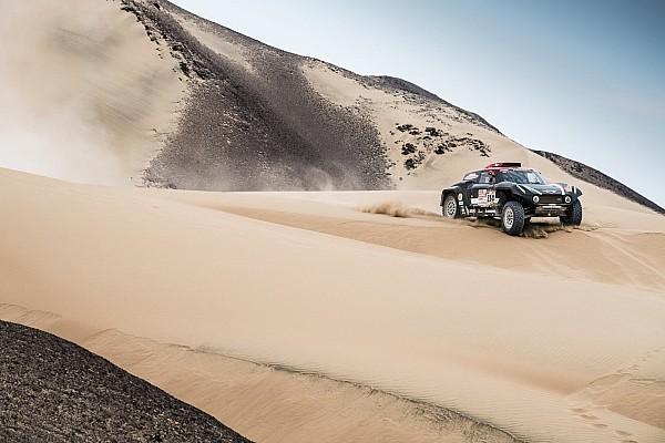 Dakar Breaking news Peru uncertainty leaves Dakar 2019 in the balance