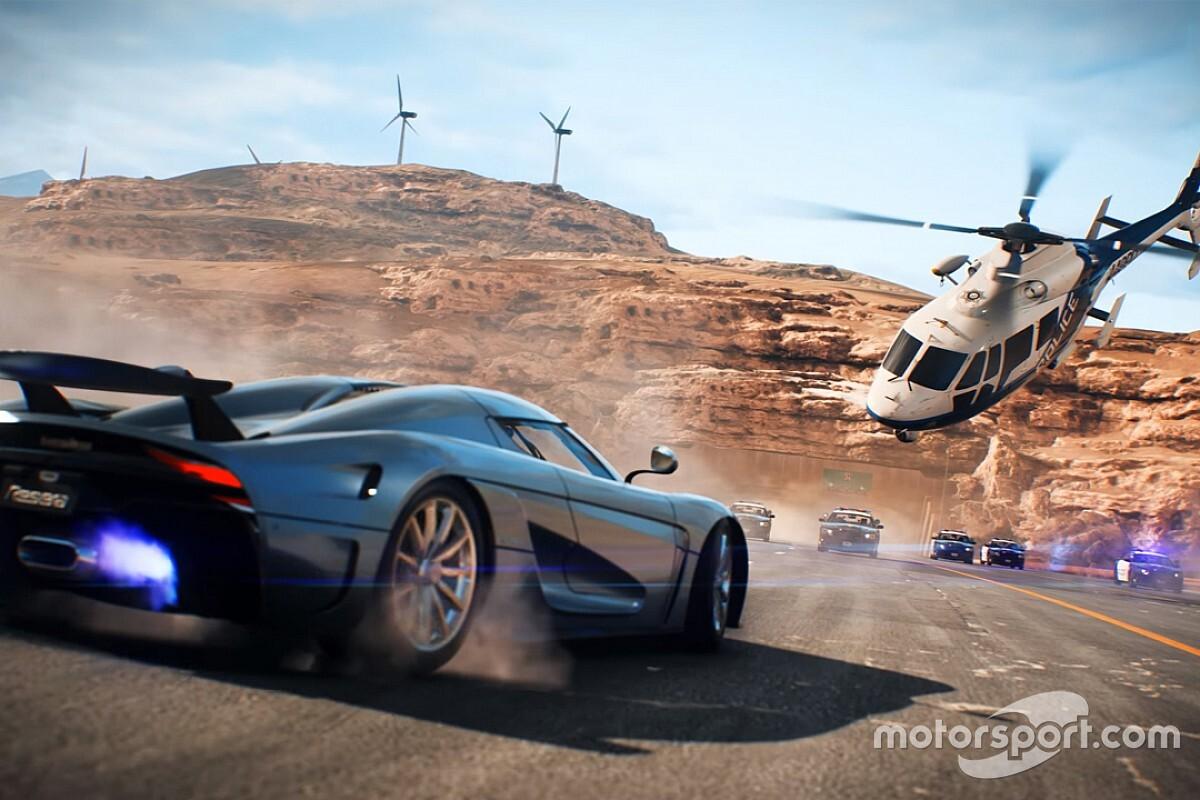Ezek az autók szerepeltek a Need for Speed HEAT trailerében