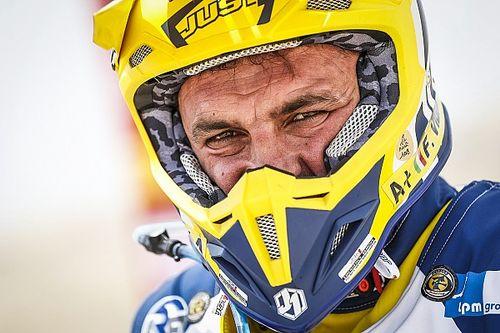 Dakar: pioggia di penalità per gli italiani dopo la prima tappa