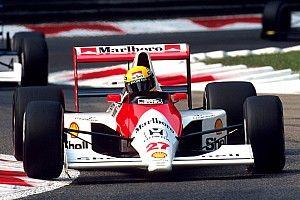 Aposta de Senna e chefe, que rendeu carro ao brasileiro, completa 30 anos; relembre