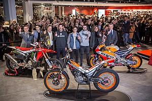 """Márquez: """"Me gustaría que MotoGP tuviera la misma popularidad que tenía antes"""""""