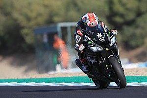Essais Jerez - Le meilleur temps et le record de la piste pour Rea!