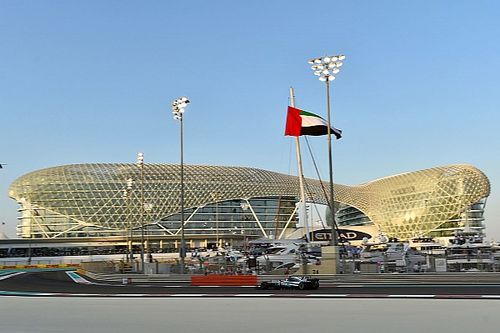 Rallycross-WM 2019 startet in Abu Dhabi