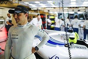 """Lowe: """"Massa fue una gran referencia para Williams"""""""