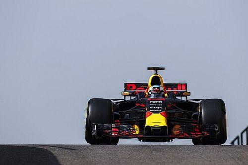 """Ricciardo debe ser menos """"sensible"""" a los problemas de set-up"""