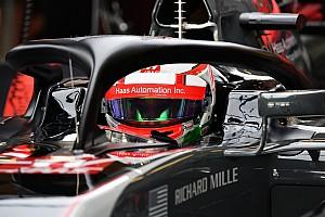 Formula 1 Breaking news VIDEO: Efek Halo pada mobil F1 2018