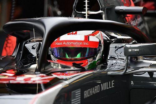"""Halo """"ein Graus"""": Formel 1 laut Glock nicht mehr ästhetisch"""