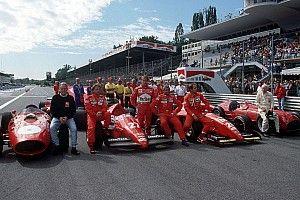 Mantan Pembalap F1 Ragukan Ferrari Segera Bangkit