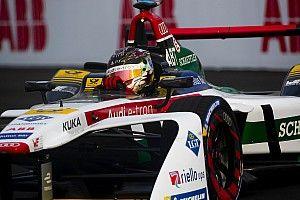 EL3 - Abt en tête, Bird et Rosenqvist piégés par la pluie