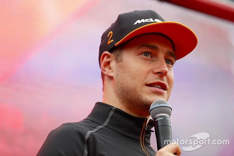 """Vandoorne: """"Kansen op F1-zitje in 2019 heel klein, maar blijf vechten"""""""