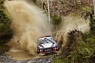 WRC Миккельсен захватил лидерство на Ралли Австралия