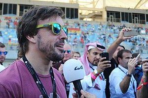 Bos WEC jelaskan alasannya mengutamakan Alonso dan Toyota