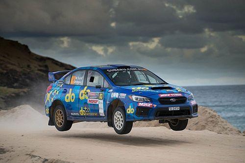 Subaru wycofuje się z ARC