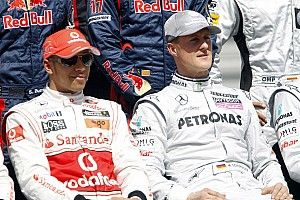 Debate: Can Hamilton break Schumacher's F1 records?