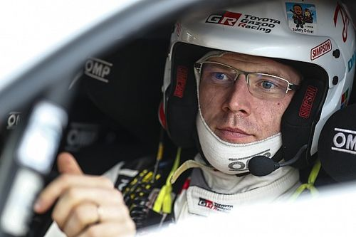 Shakedown - Latvala devant les leaders du championnat