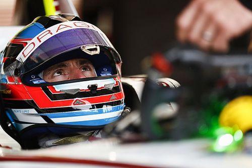 José María López alla Dragon Racing anche nella stagione 2018-2019