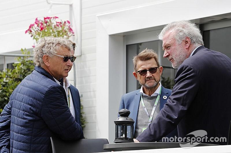 Absage von Kopenhagen: Keine Formel 1 in Dänemark
