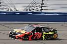NASCAR Cup NASCAR in Fontana: Erneute Pole-Position für Martin Truex Jr.