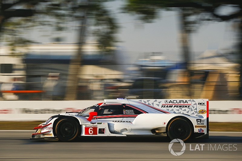 """Pagenaud: IMSA racing is """"flat-out even more than IndyCar"""""""