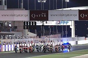 درّاجو الموتو جي بي يواصلون الضغط من أجل تقديم موعد انطلاق سباق قطر