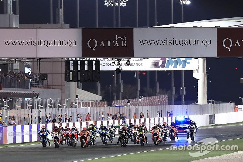 De 19 à 40 ans, un plateau MotoGP qui fera date