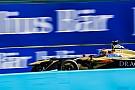 Formel E Formel E Punta del Este: Vergne erbt Pole in kontroversem Qualifying
