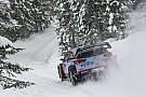 WRC Fotogallery WRC: i momenti più belli del Rally di Svezia 2018