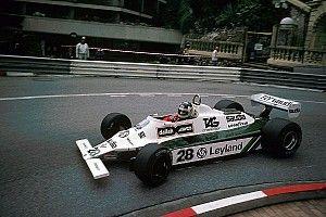 Les 12 victoires de Carlos Reutemann en Formule 1